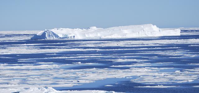 Arktis- und Klimaforschung